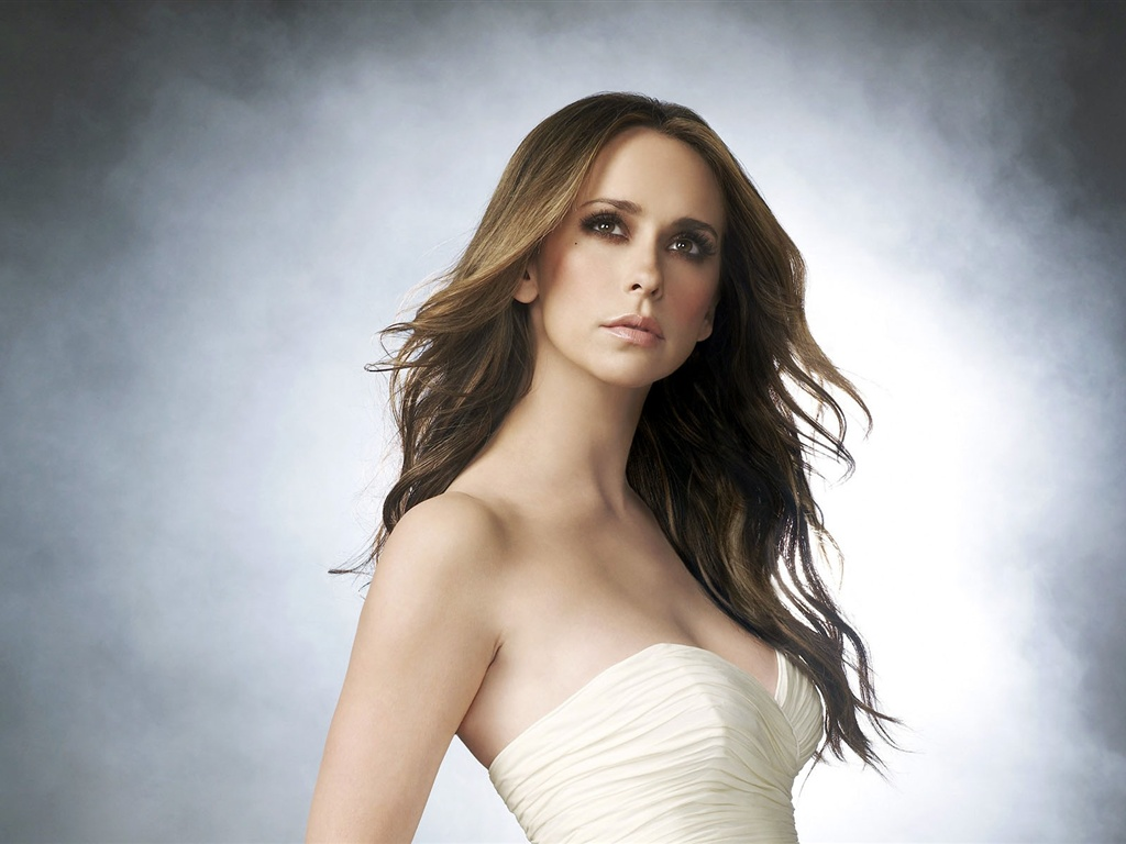 Jennifer Love Hewitt 02 wallpaper - 1024x768