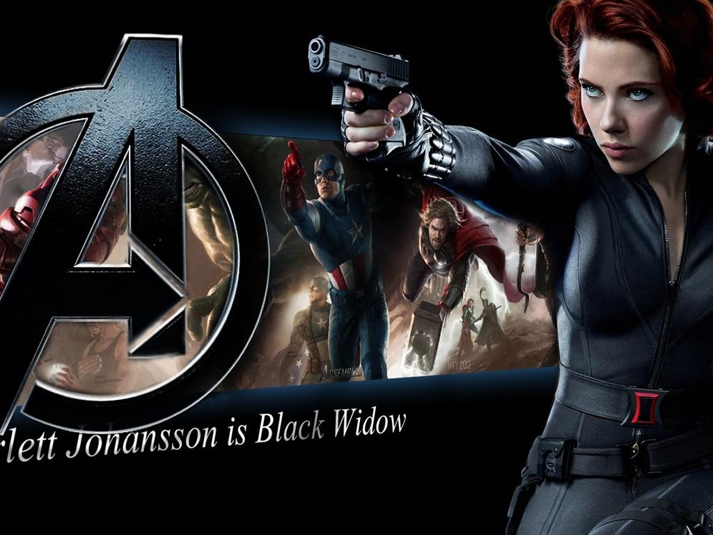 scarlett johansson avengers black widow memes