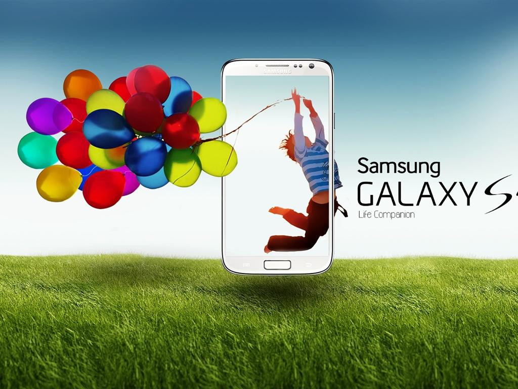 Los más lindos fondos de pantalla para Samsung Galaxy S4