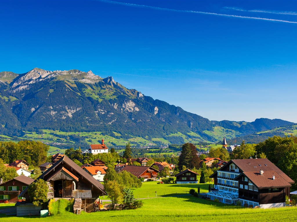 1Iq together with D H together with Switzerland Alps Mountains Summer Nature Greenery Houses 1280x1024 likewise 129164189 likewise JS. on best houses