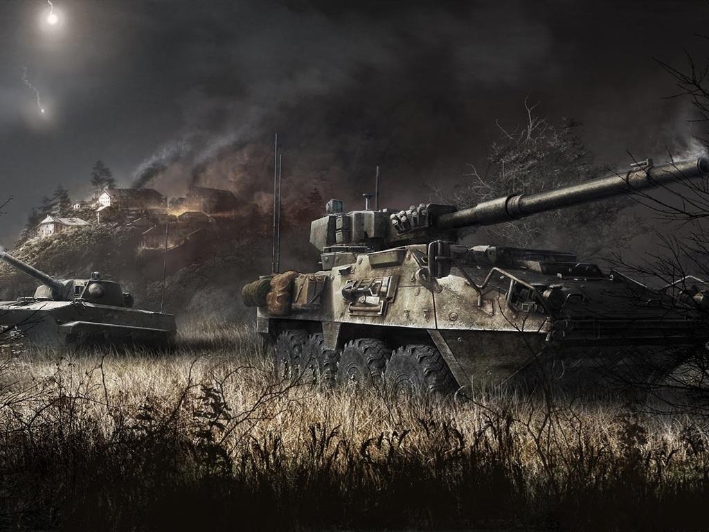tank spiele