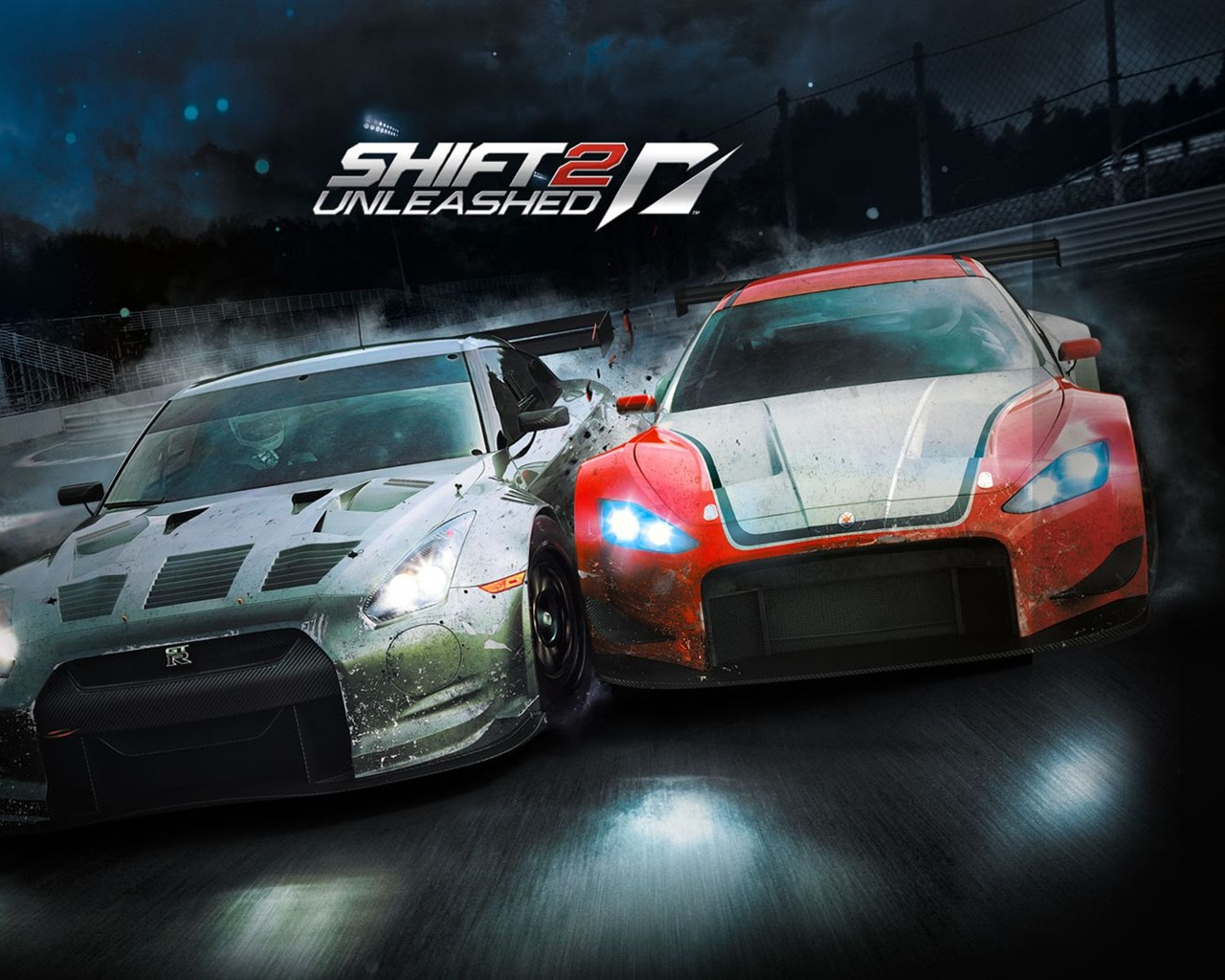 Ответы Need for Speed 23