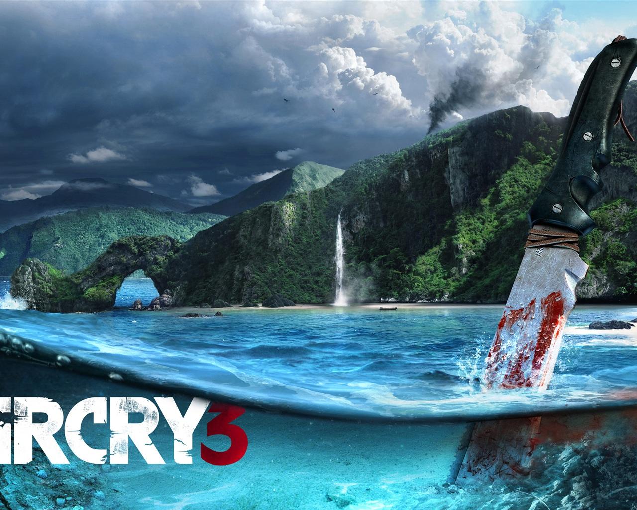 Far Cry 3 ������� �������