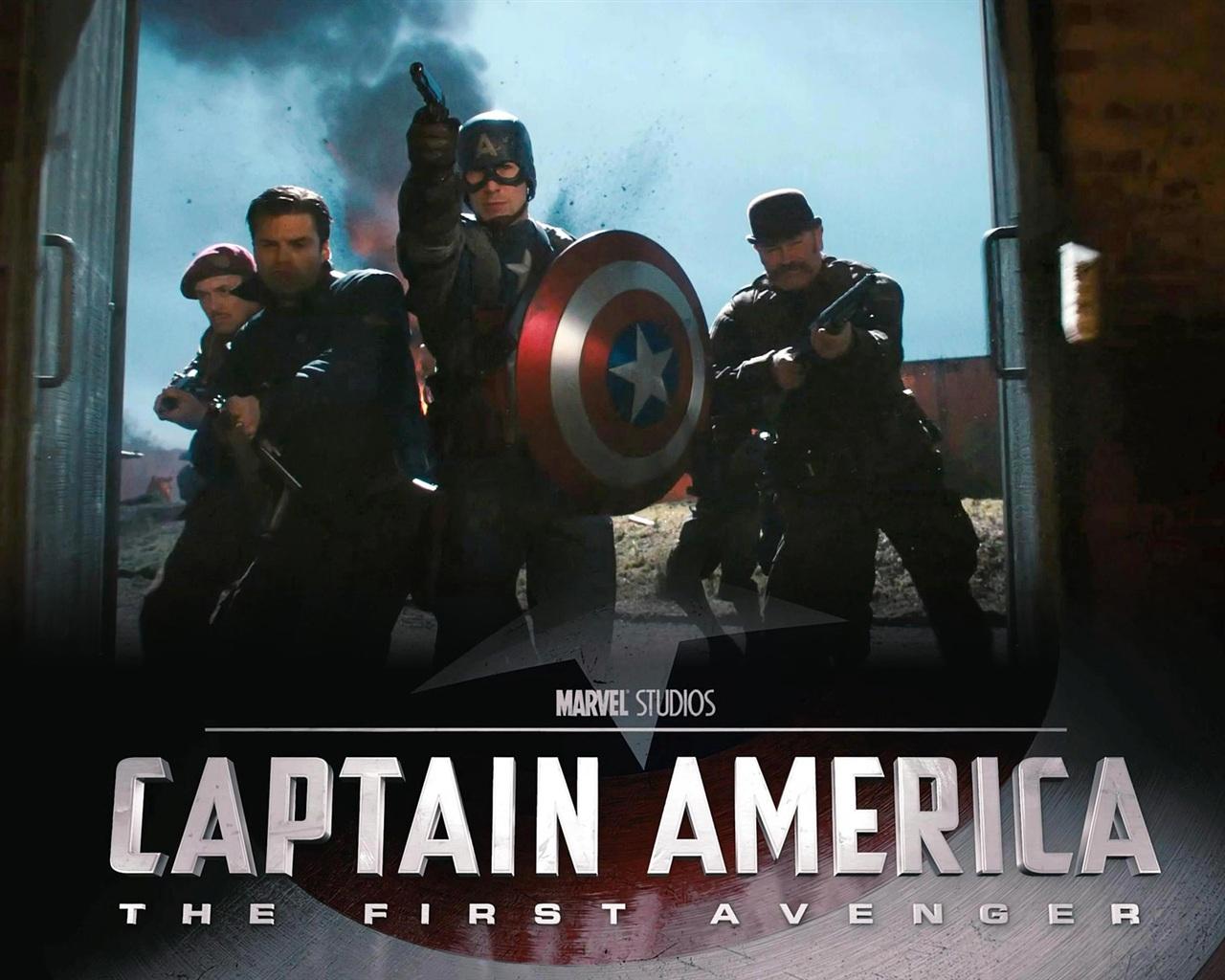 captain america 1280x1024 - photo #5