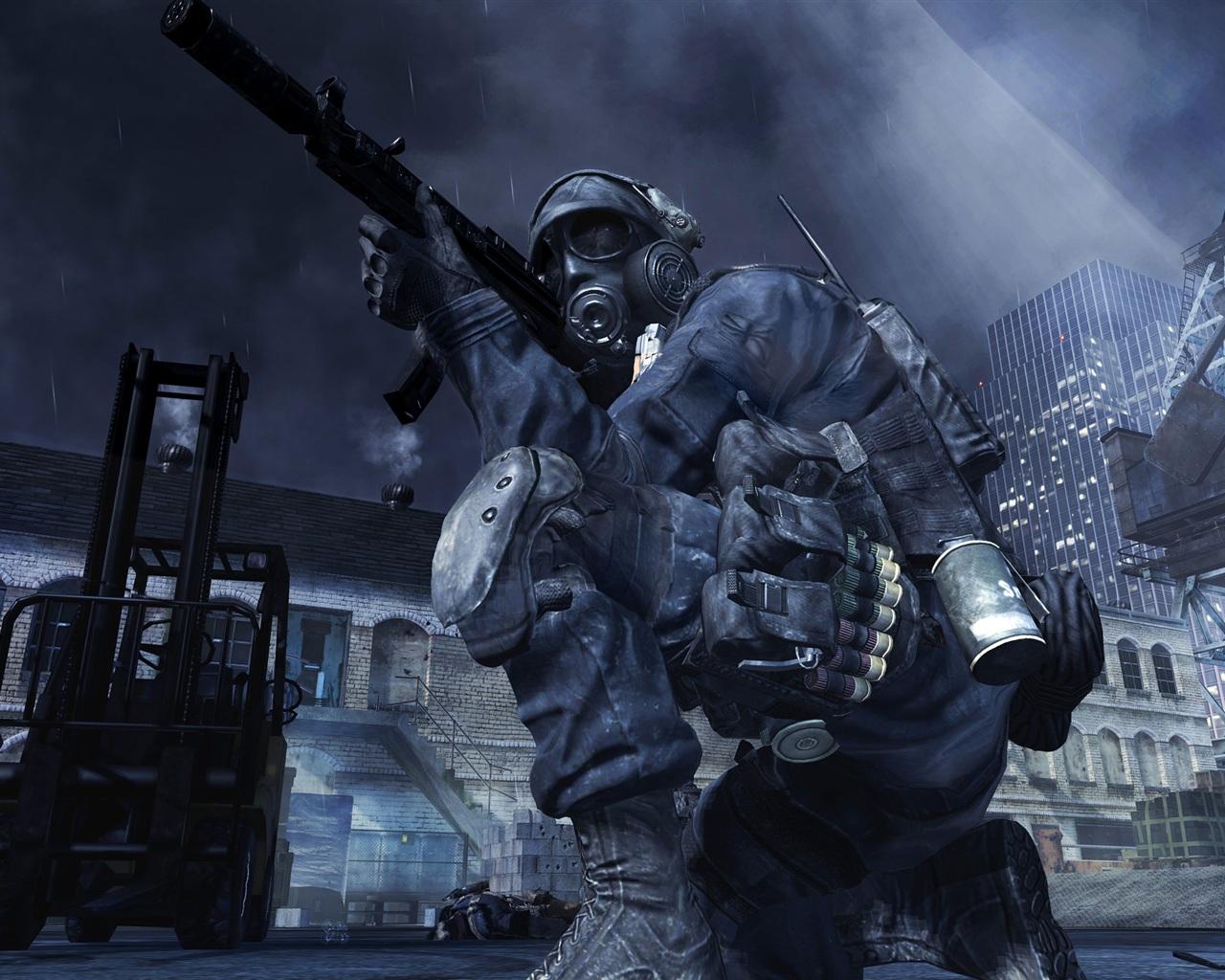 Call Of Duty: Modern Warfare 3 HD Hintergrundbilder