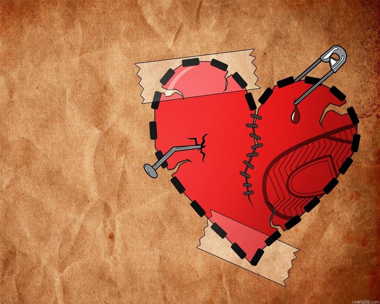 средства с брейком картинки сердца блестящее