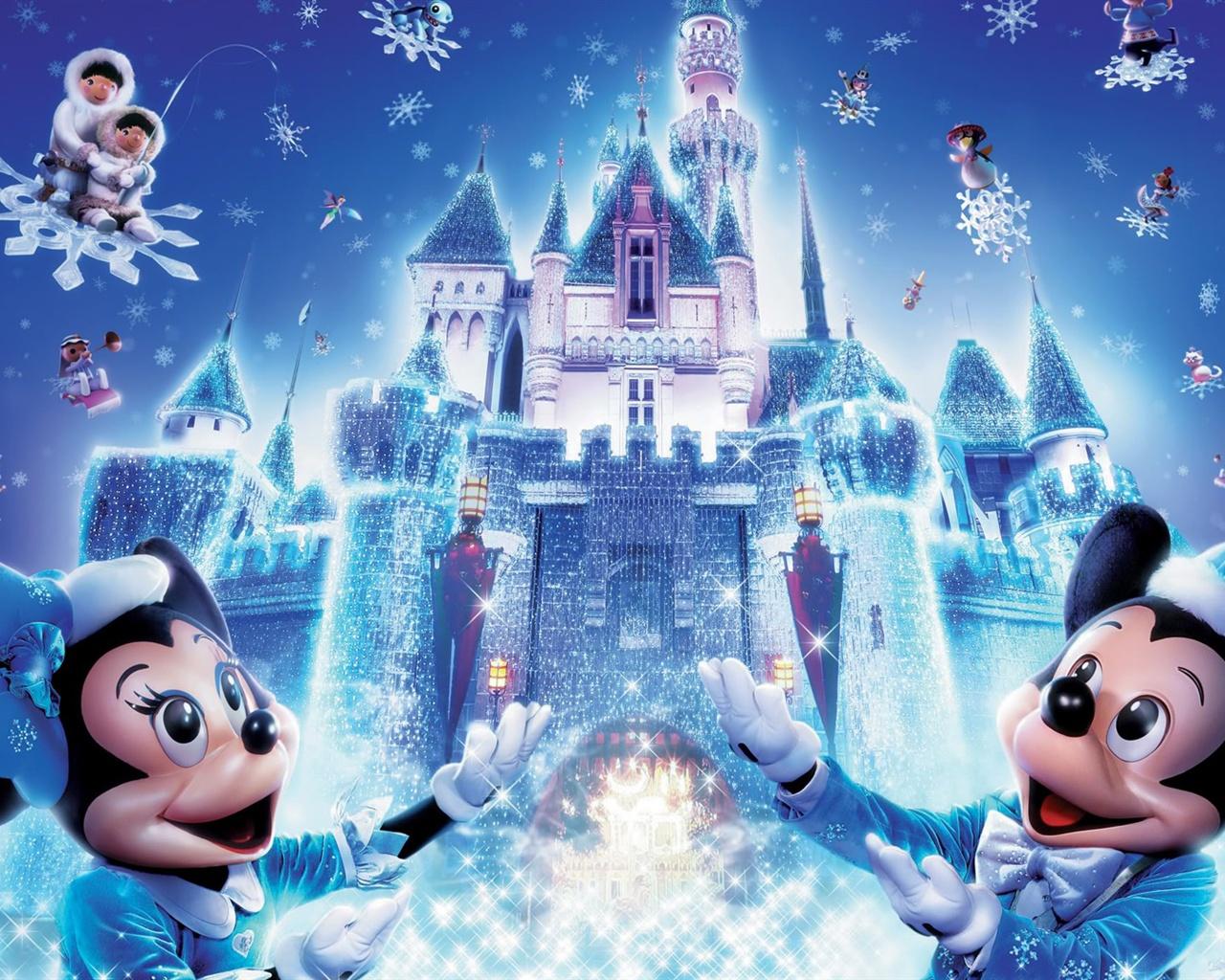 ディズニークリスマスミッキー ...