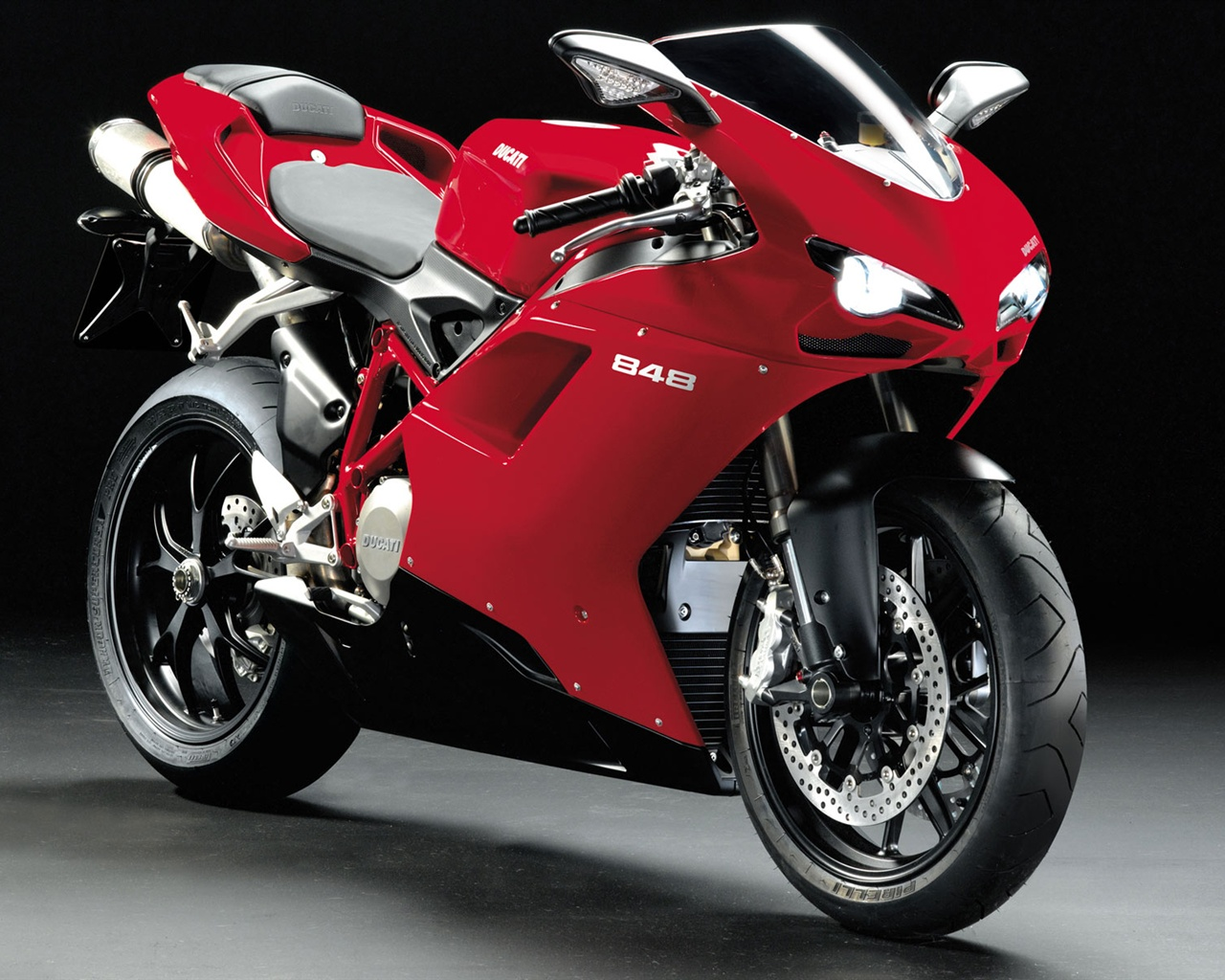 wallpaper ducati 848 motorcycle 1920x1200 hd picture, image