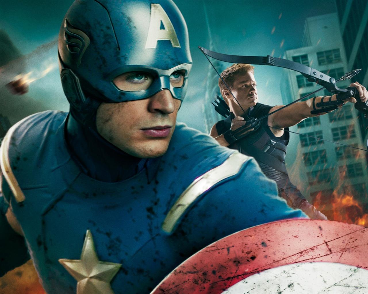 Fonds d 39 cran captain america dans l 39 hd avengers 1920x1200 - Avengers 2 telecharger ...