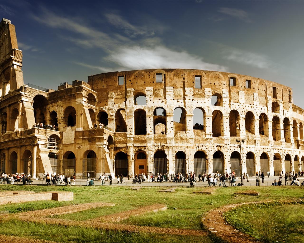 コロッセオの画像 p1_39