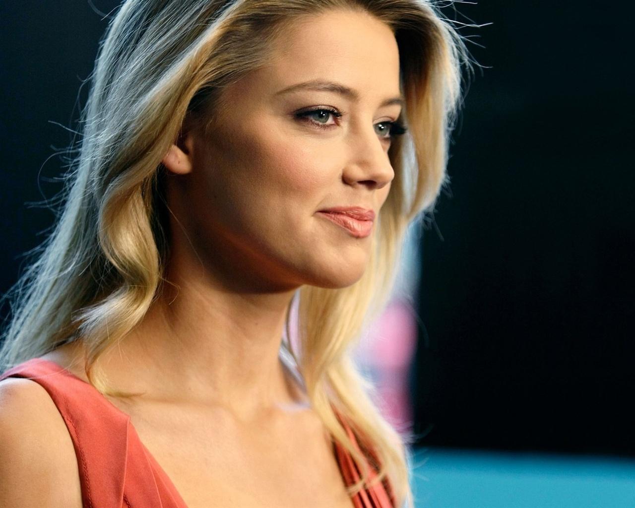 amber heard 07 fondos de pantalla 1280x1024 descripción amber heard ... Amber Heard