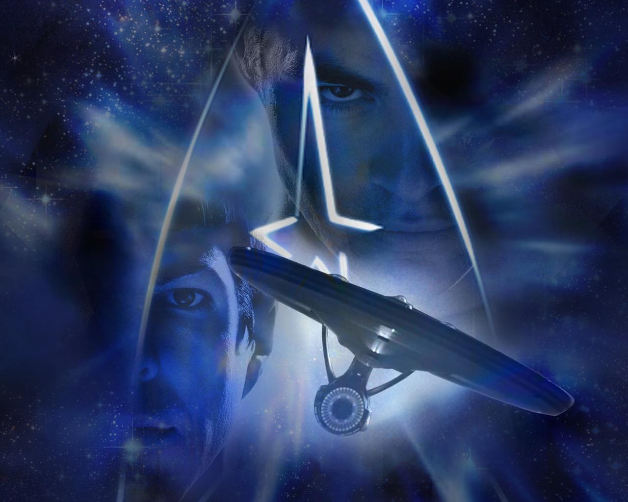Download Wallpaper 1280x1024 Star Trek Into Darkness 2013 ...