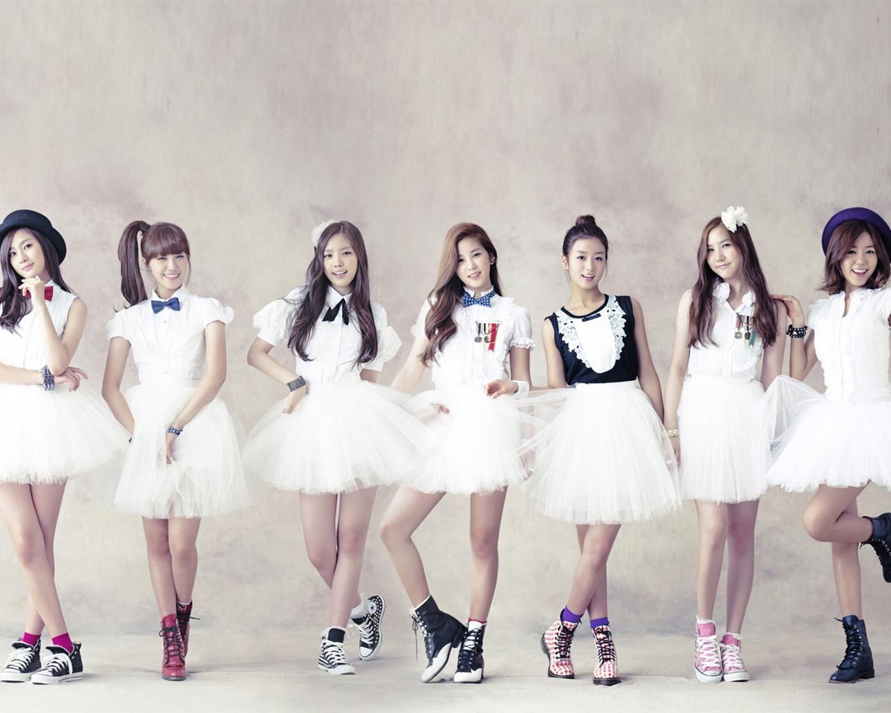 Wallpaper A Pink Korean Kpop Music Girls 01 1920x1200 Hd