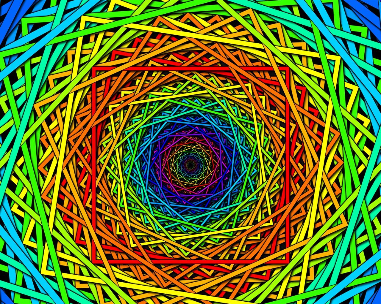 fonds d u0026 39  u00e9cran images abstraites  lignes  couleurs  motif
