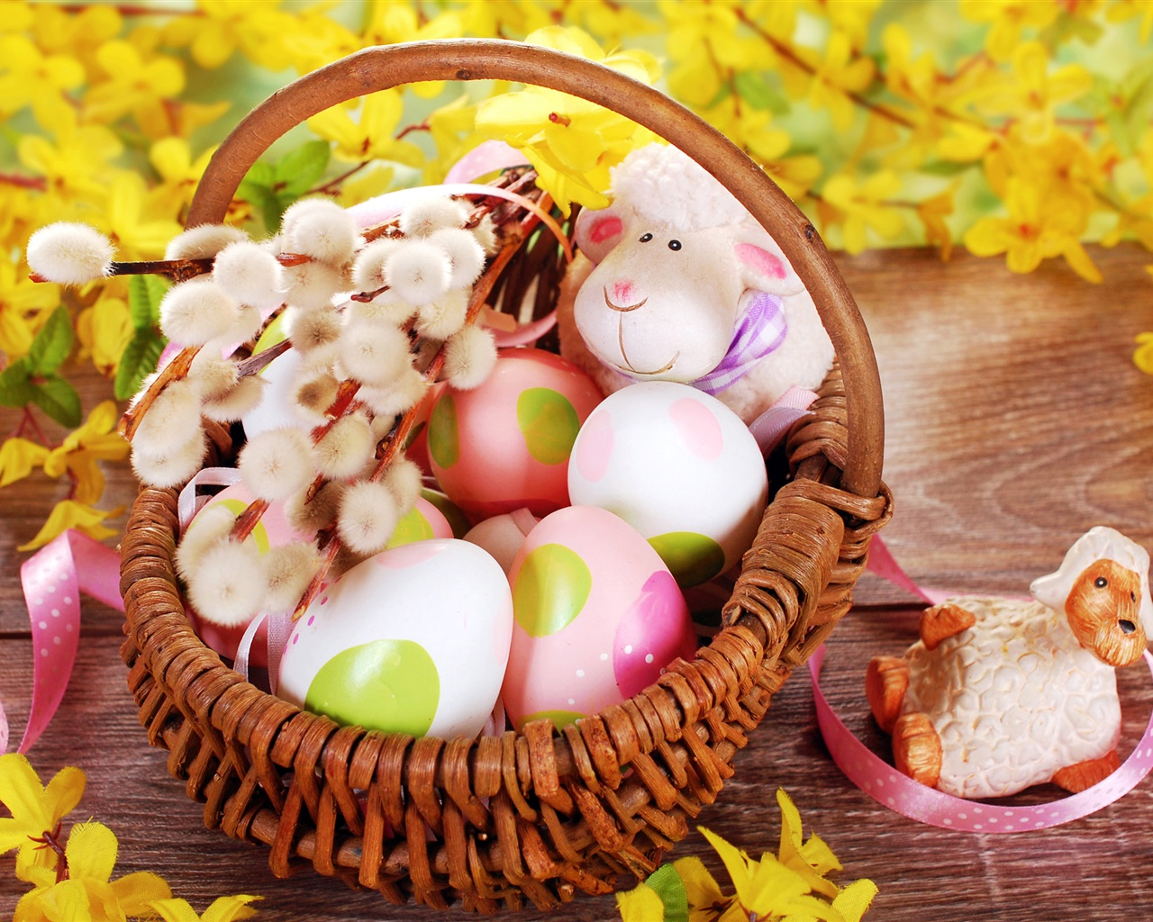 Pin bild ostern wallpapers and stock photos on pinterest - Ostern wallpaper ...