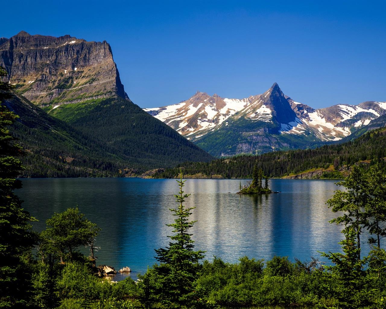 グレイシャー国立公園の画像 p1_31