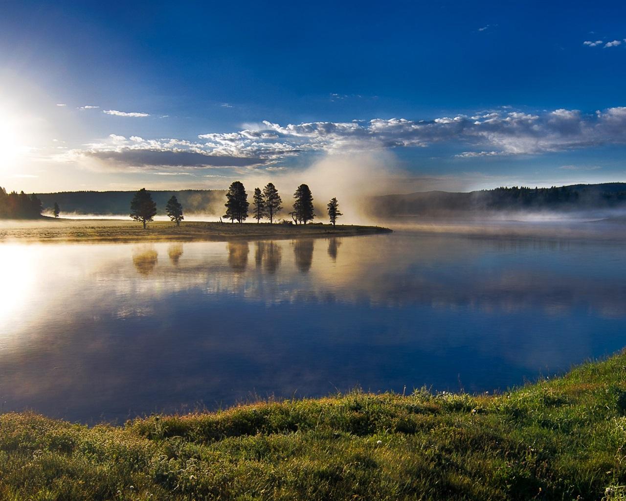 イエローストーン国立公園の画像 p1_37