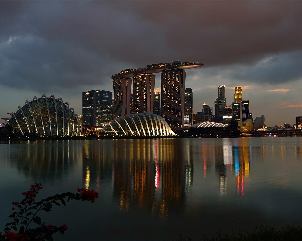 sands singapore casino