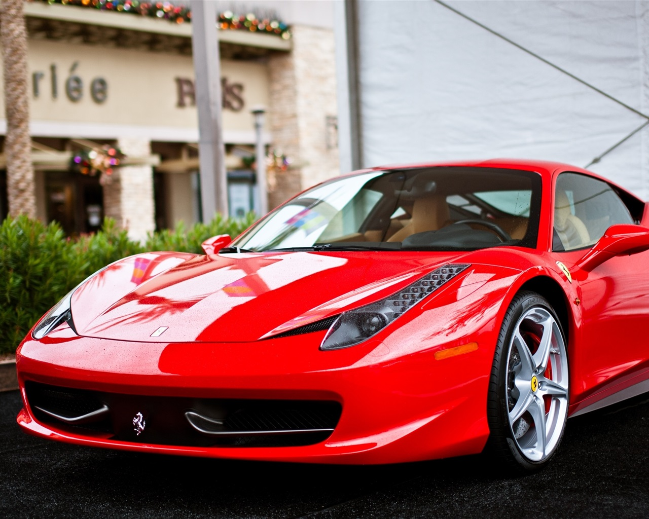 フェラーリ・458イタリアの画像 p1_34