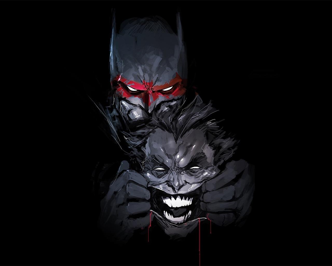 バットマン ジョーカー Dcコミックアート画像 640x1136 Iphone 5 5s 5c Se 壁紙 背景 画像