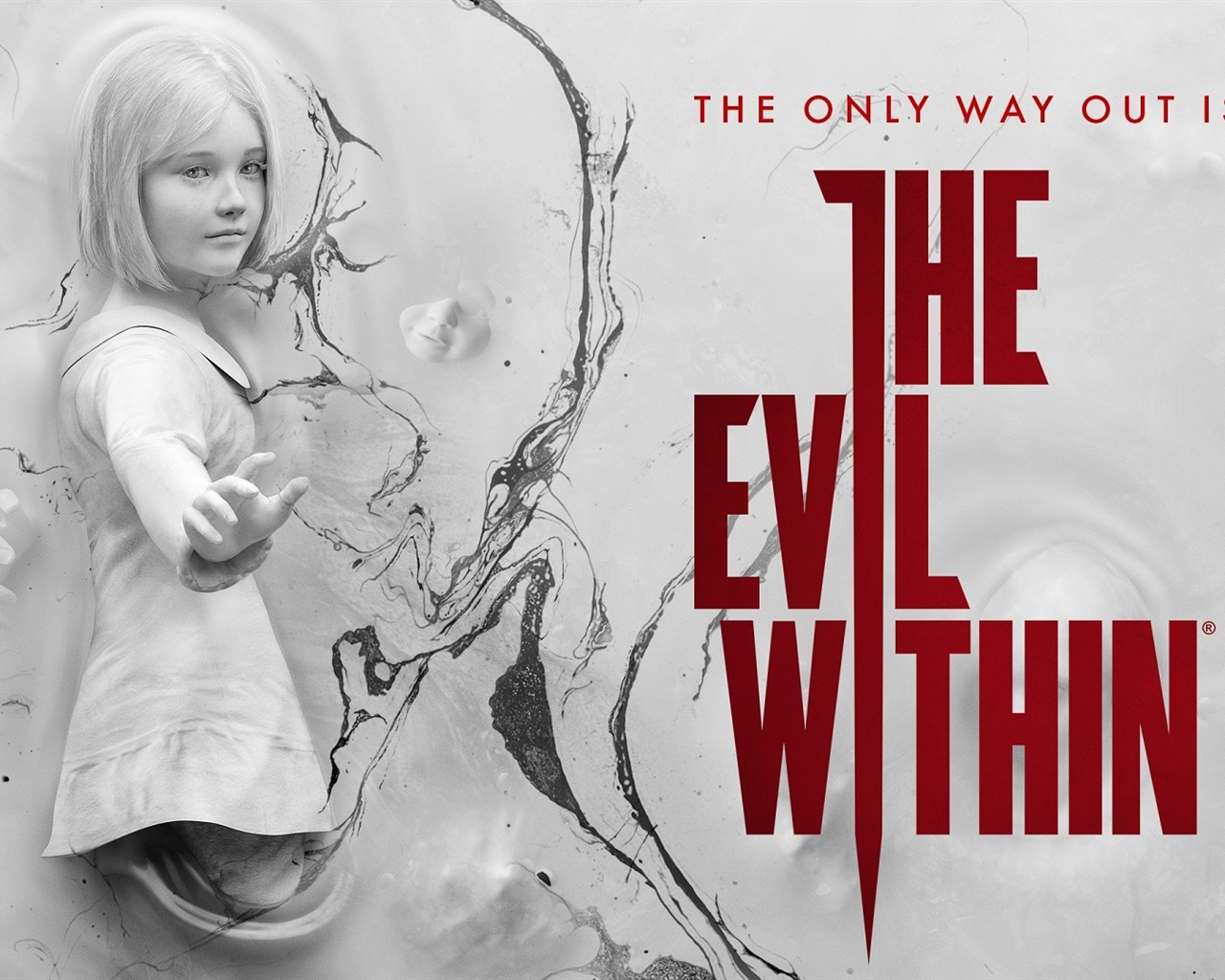 The Evil Within 2 Video Game 640x960 Iphone 4 4s Wallpaper