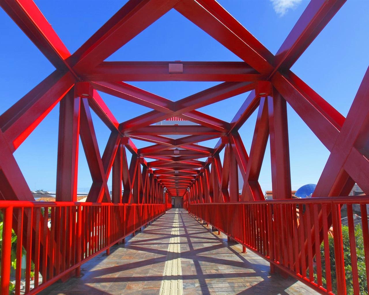 16 Luxury Pubg Wallpaper Iphone 6: 壁纸 巴西,福塔莱萨,桥梁,红色 1920x1080 Full HD 2K 高清壁纸, 图片, 照片
