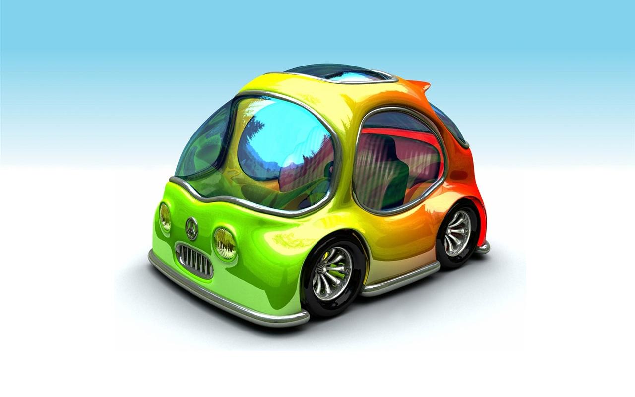 nvidia 1280x800 wallpaper car - photo #30