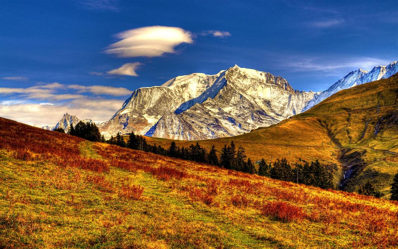 foto de Fonds d'écran Télécharger 1280x800 Nature Paysage d