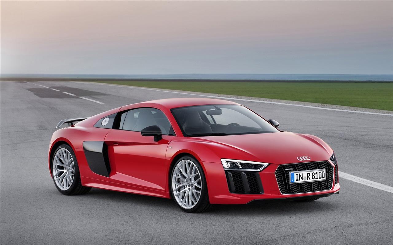 Best Audi Car