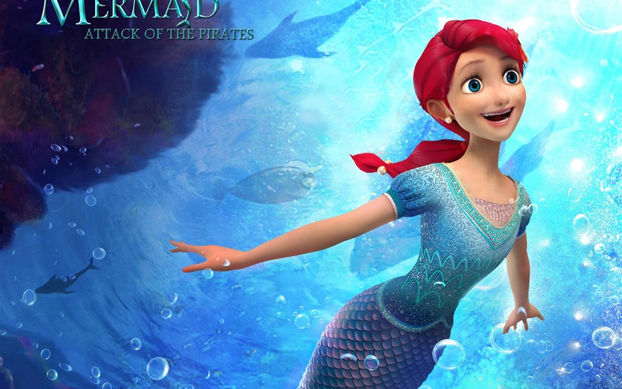 Internet mermaid movie