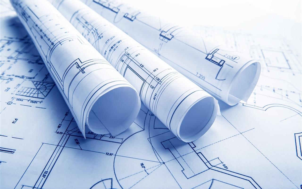 architektur design formen papier -#main