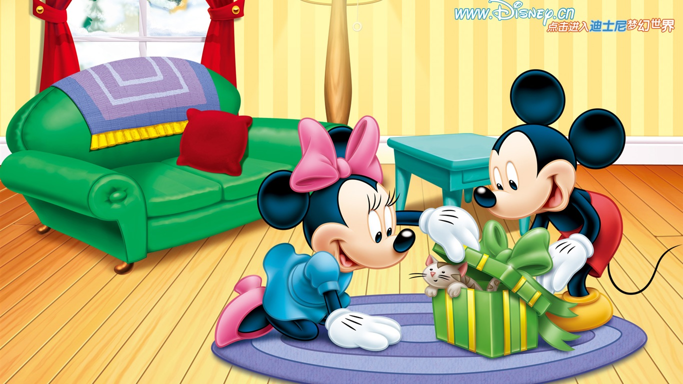 http://best-wallpaper.net/wallpaper/1366x768/1105/Mickey-and-Minnie-and-pets_1366x768.jpg