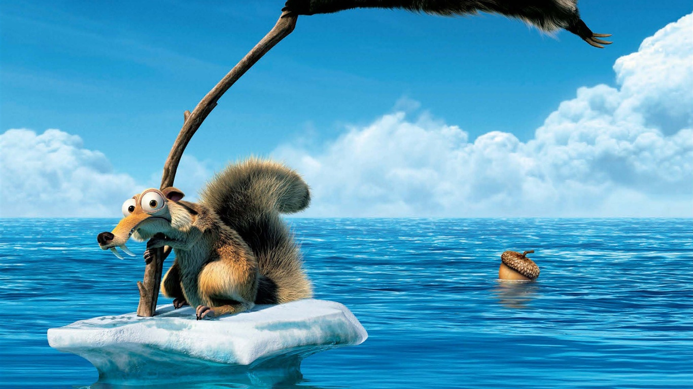 Wallpaper Ice Age: Continental Drift 1920x1440 HD Picture ...