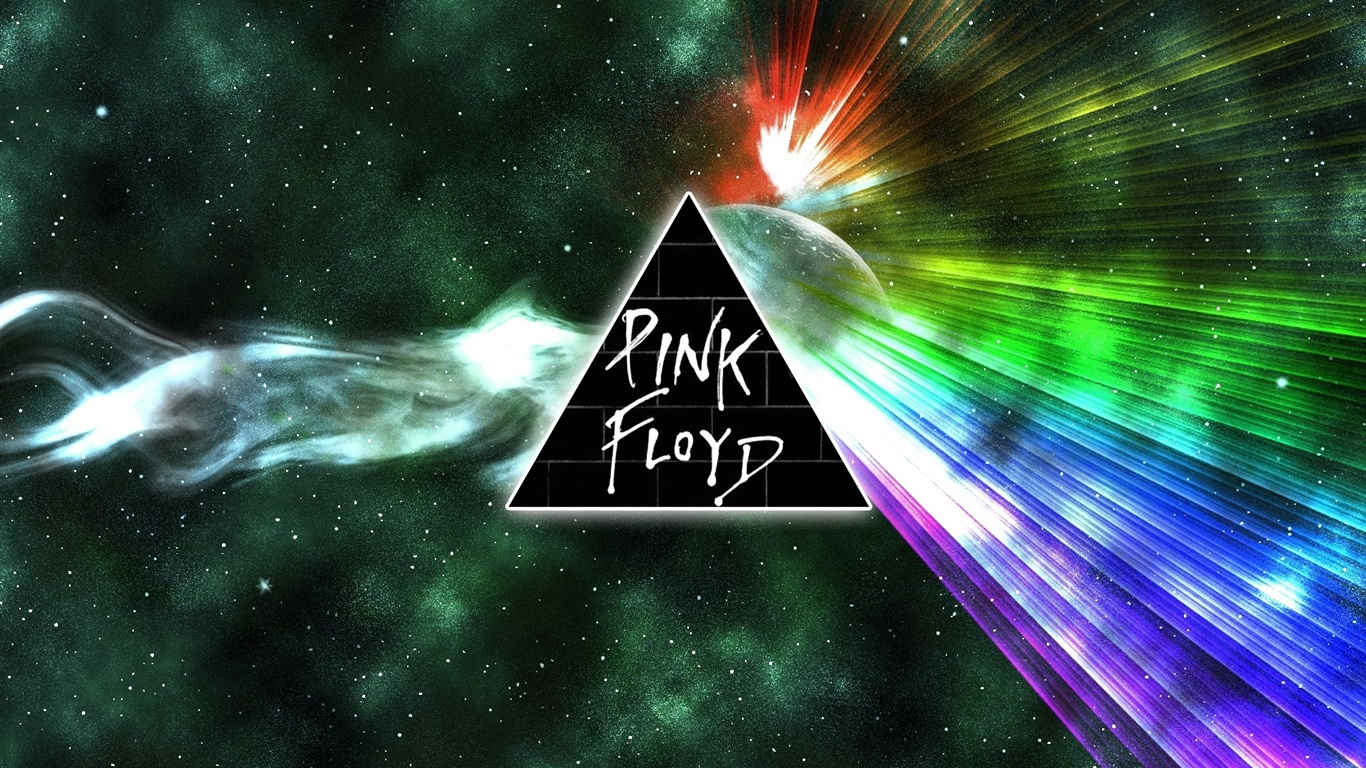 Wallpaper Pink Floyd Creative Picture 1920x1200 HD Picture
