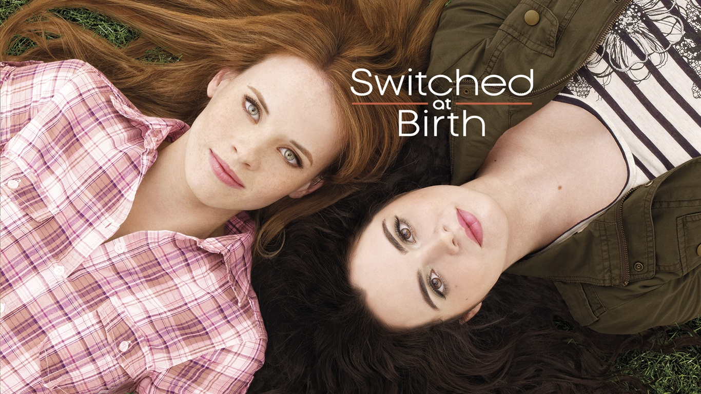 switched at birth Watch video two men in canada believe they were switched at birth at a federally run hospital in a remote region of the country 41 years ago — the second such mix-up the hospital experienced that same year the friends, david tait jr and leon swanson, were born three days apart at norway house indian.