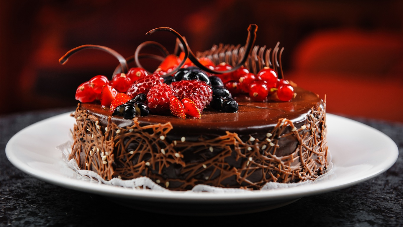 Resultado de imagen para postres de chocolate