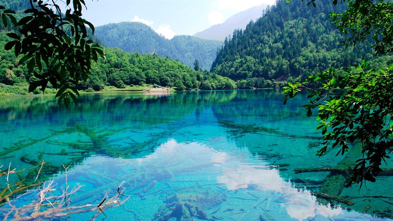 lake wallpaper 1366x768 - photo #22