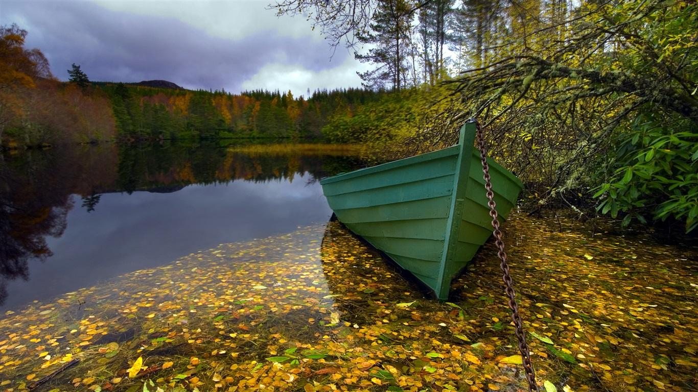 lake wallpaper 1366x768 - photo #47