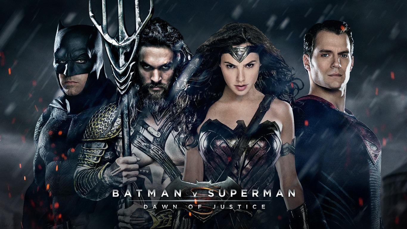 смотреть бэтмен против супермена   онлайн
