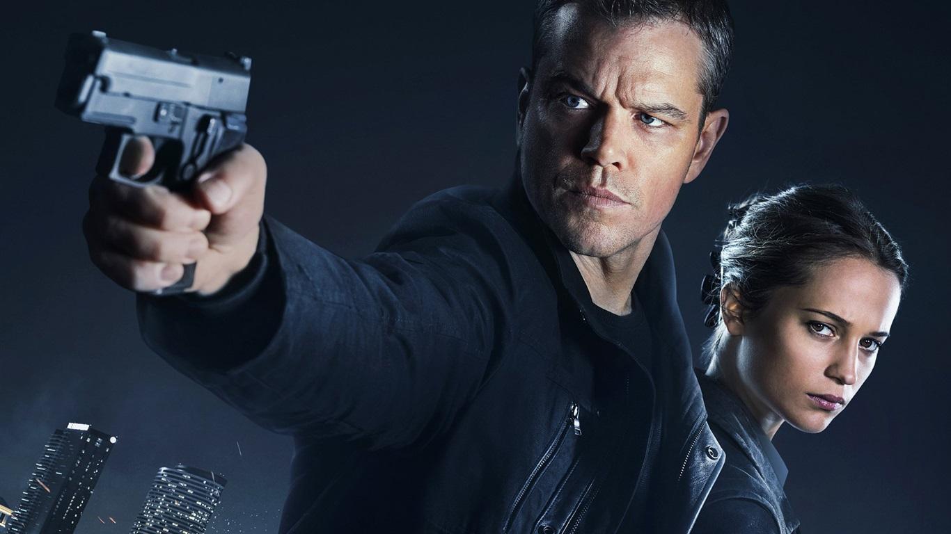 Matt-Damon-And-Alicia-...