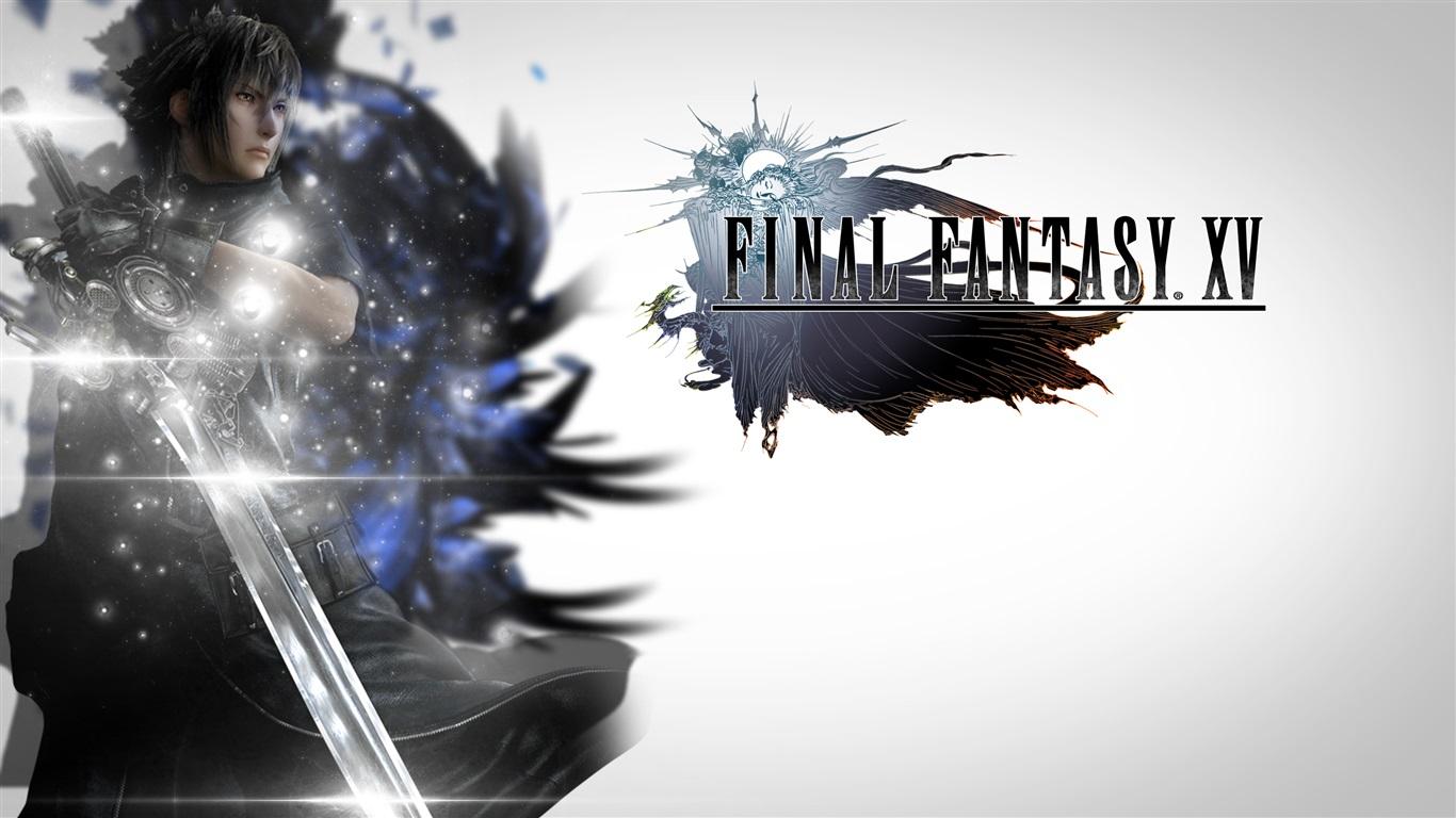 1920x1080 Final Fantasy Xv 2018 Laptop Full Hd 1080p Hd 4k: Final Fantasy XV Juego HD Fondos De Pantalla