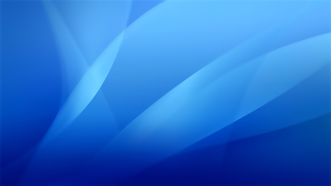 Wallpaper Blue Abstract Background Curve 1920x1080 Full Hd