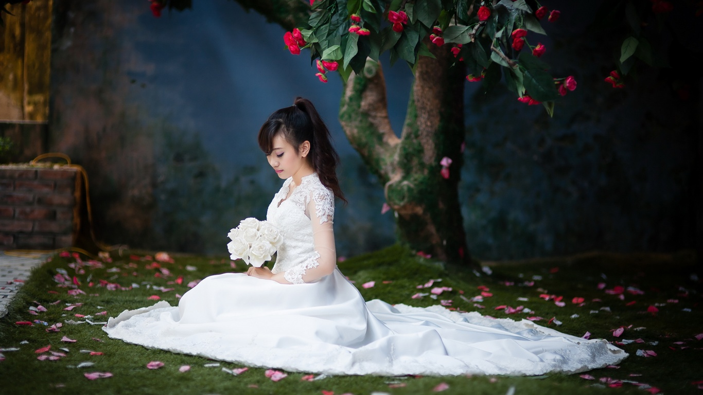 Examining asian brides learn how to meet brides girls for marriage