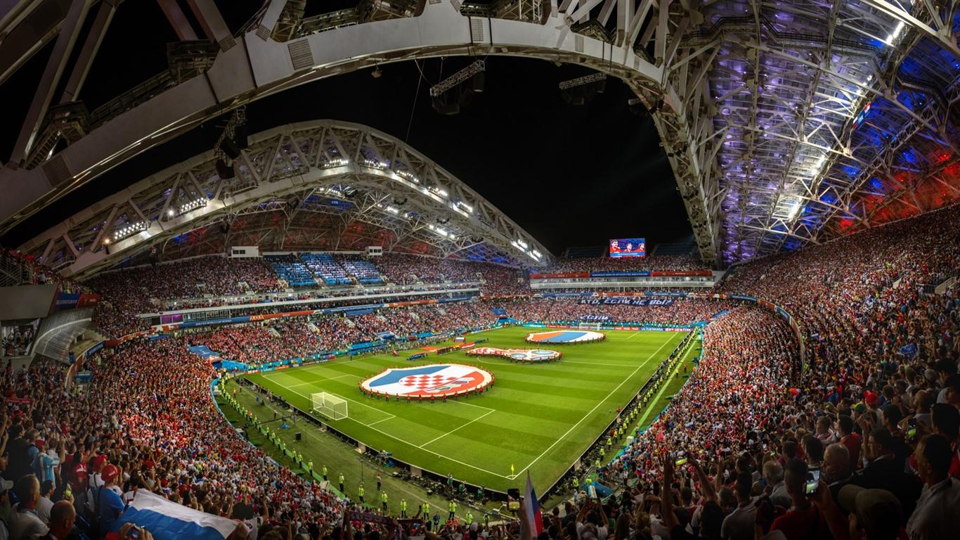Stadium Soccer Football Sports Qhd Wallpaper 2560x2560: 배경 화면 축구 경기장, 2018 월드컵 1920x1080 풀 HD 2K 그림, 이미지