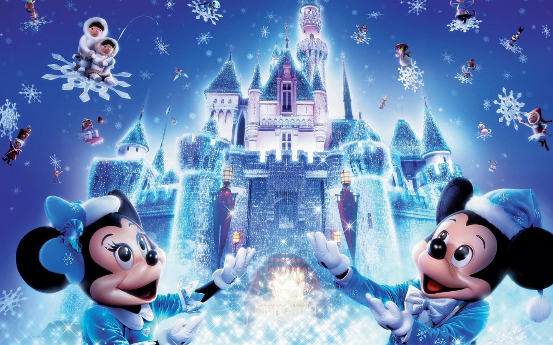 Fondos De Pantalla Navidad De Disney Mickey Mouse 1920x1080