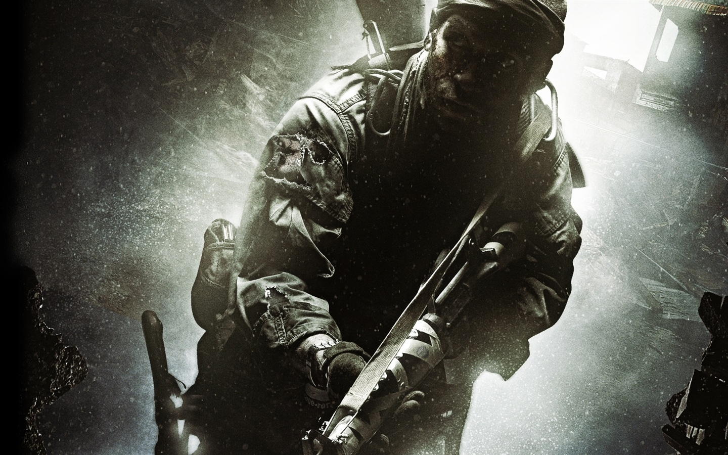 Call Of Duty Bo2 Wallpaper: Download Wallpaper 1440x900 Call Of Duty: Black Ops 2 Game