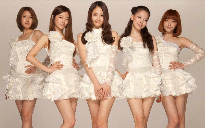 download wallpaper 1440x900 chi chi korean music girl