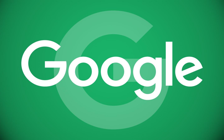 google logo fond vert fonds d écran 1440x900 description google logo ...