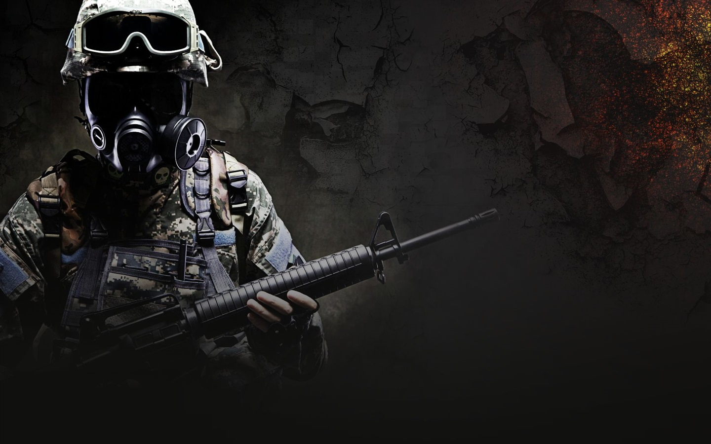 Wallpaper Cs Go Soldier 1920x1080 Full Hd 2k Picture Image