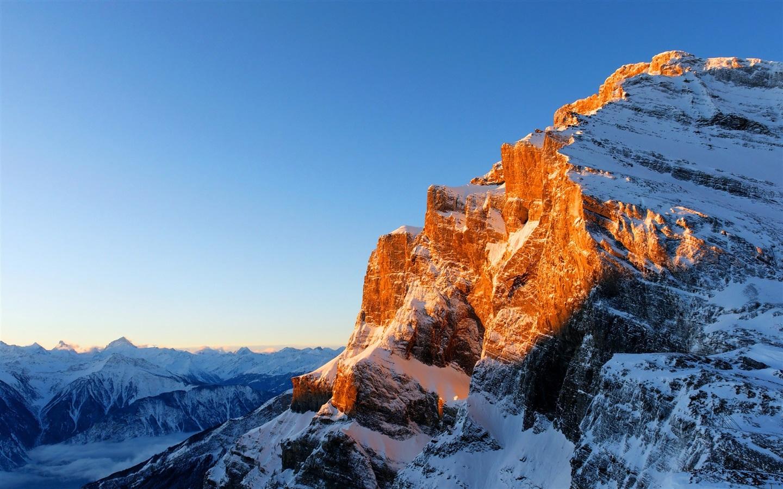 16 Luxury Pubg Wallpaper Iphone 6: 壁紙 山、雪、日光 2560x1600 HD 無料のデスクトップの背景, 画像